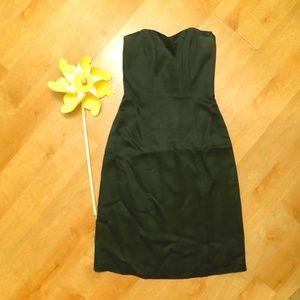 Banana Republic Little Black Dress Sz 0